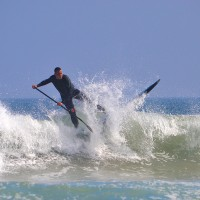 North East England, SUP photo