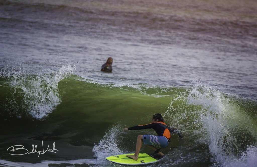North Florida, Surf Art photo