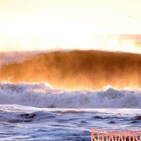 Sunrise Tube. Check out a few more photos from this
