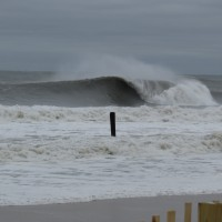 Delmarva, Empty Wave photo