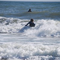 pic. South Carolina, surfing photo