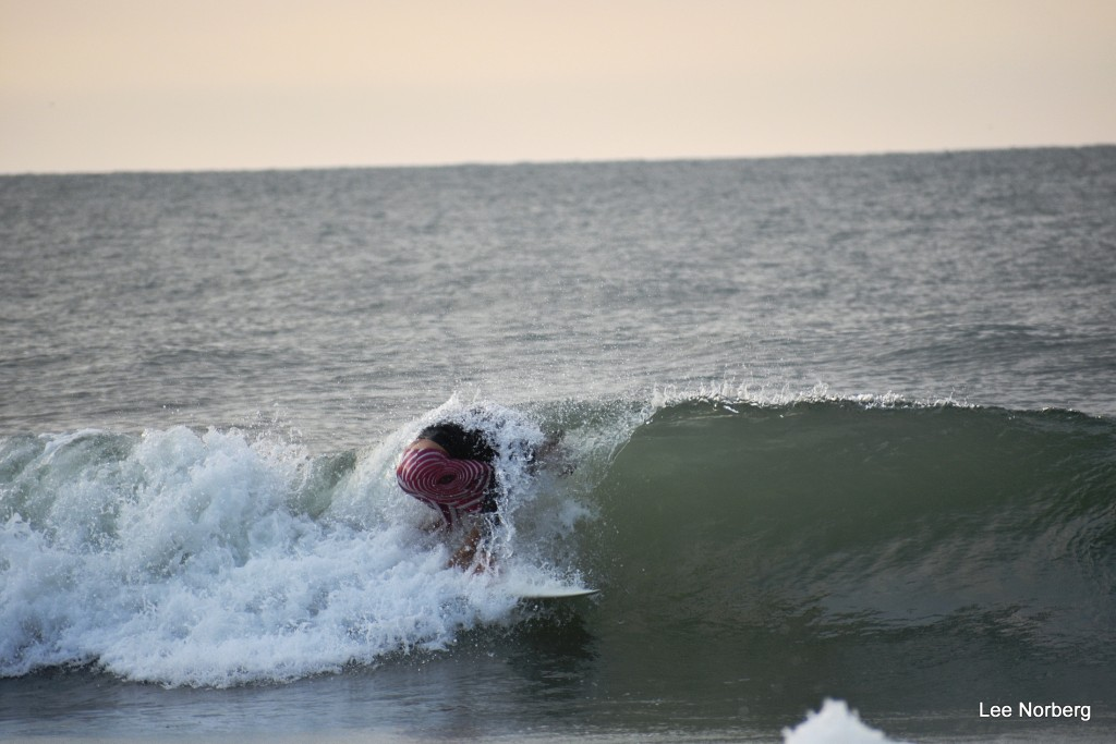 Local Surfer