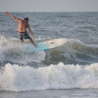 On Top!. South Carolina, Surfing photo