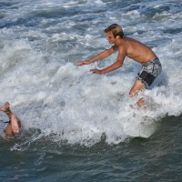 Watch Out!. South Carolina, Surfing photo
