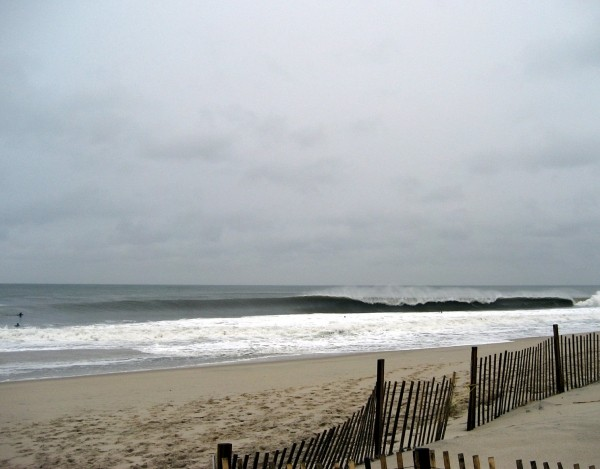 April 16 Afternoon. else where???. New Jersey, surfing photo