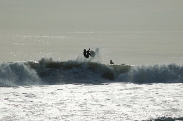 March 18th Ocmd Seth Conboy.. he landed it