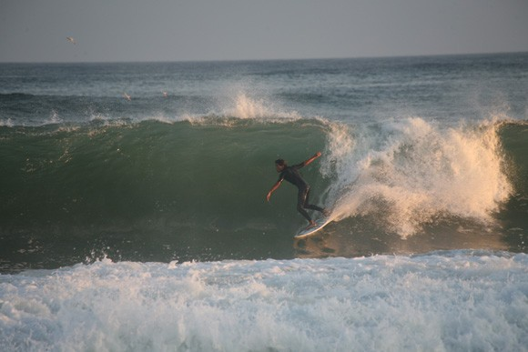 Global Boarding Aug Session. New York, Surfing photo