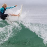 Wrightsville Beach WBLA ProAm. Southern NC, Surfing photo