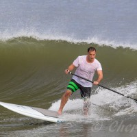 Myrtle Beach SC. South Carolina, Surfing photo