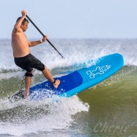 Cherry Grove North Myrtle Beach. South Carolina, Surfing photo