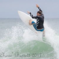 WBLA ProAM. Southern NC, Surfing photo