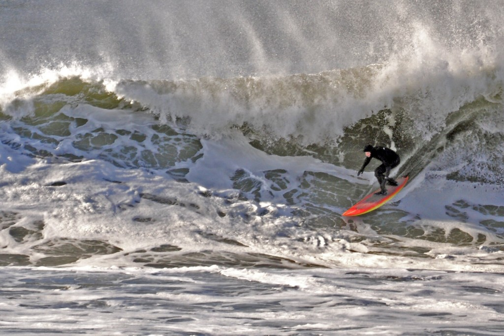 Westport 12.6.2018. Washington, surfing photo
