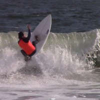 New York, surfing photo