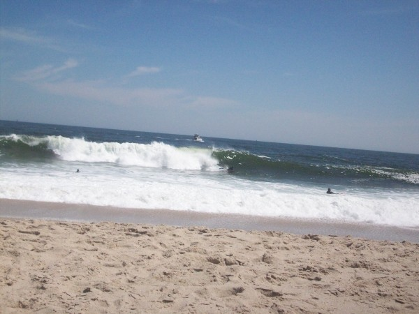 Friday Nj. New Jersey, Bodyboarding photo