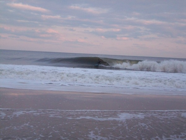 Delawhere?. Delmarva, surfing photo