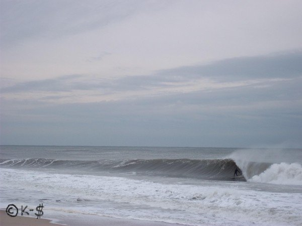 12.13. Delmarva, Surfing photo