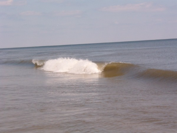 bethany easter friday bowl. Delmarva, surfing photo