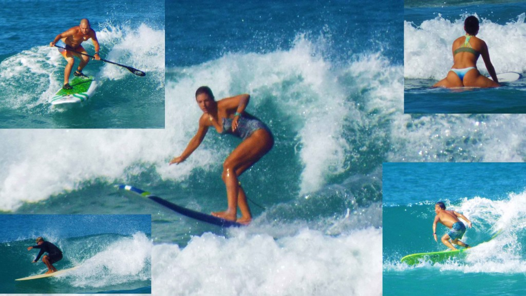 Thursday Cruise. Oahu, Surfing photo