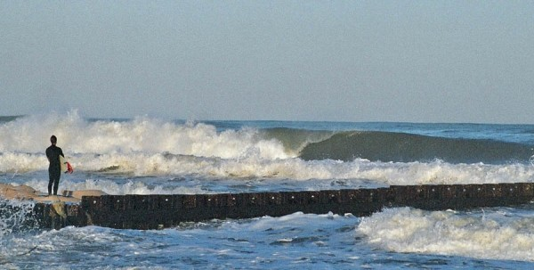 lighthouse sunday anticipation!!. Virginia Beach / OBX, surfing photo