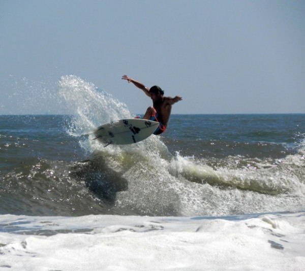 46910 685886346206 10501793 38337030 3888021 N Danielle Swell. New Jersey, Surfing photo