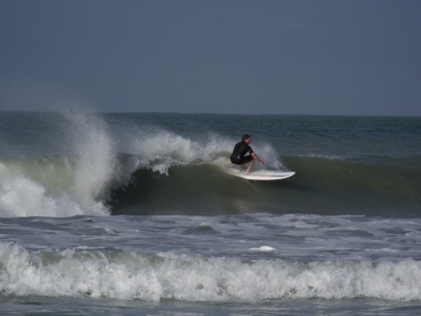 Thanks Santa Great winter Swell 12/26/09. West Florida, Surfing photo