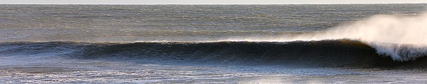 South Swell Right. Virginia Beach / OBX, Empty Wave photo