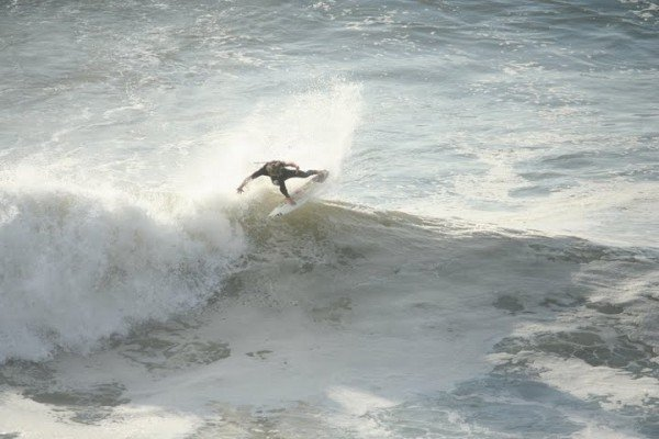 Mr. Bill Montauk. New York, Surfing photo