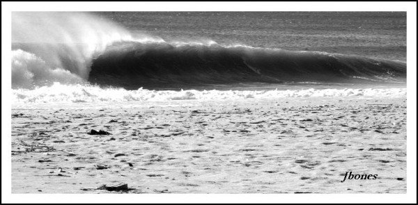 4-7-09 Tues.. New Jersey, Empty Wave photo