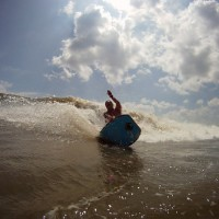7-12 NY Monte. New York, Bodyboarding photo
