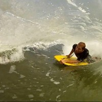 7-9 & 7-10 NY. New York, Bodyboarding photo