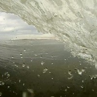 9-25 eastern Long Island. New York, Bodyboarding photo