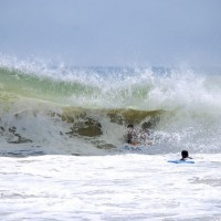 7-9 & 7-10 NY Montenegro. New York, Bodyboarding photo