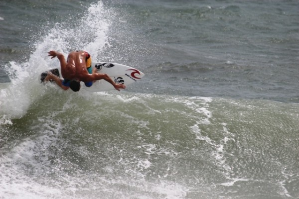 Shane Upchurch NC. Southern NC, surfing photo