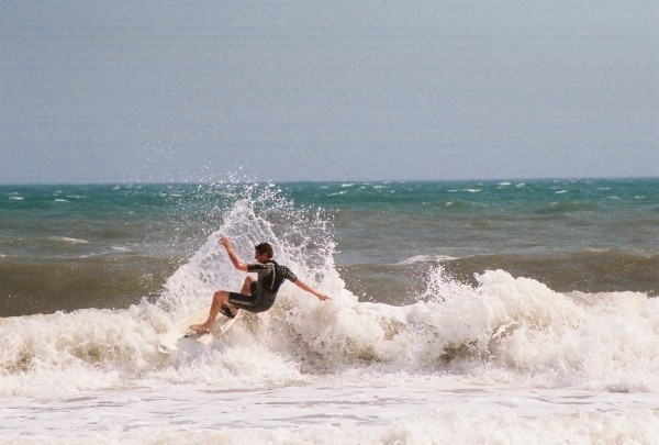 719314-r1-18-19a. Southern NC, Surfing photo
