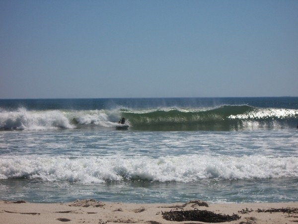 Hurricane Danielle Eastern Ny Surfing Eastern Long
