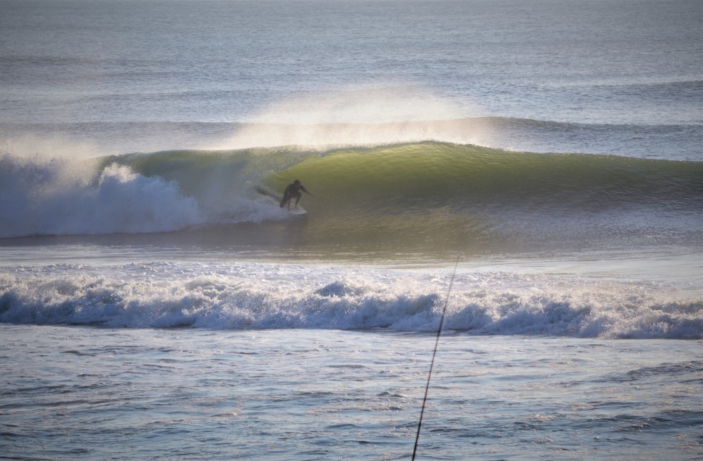 Surfing Photo Virginia Beach Obx Barnacleben Swellinfo