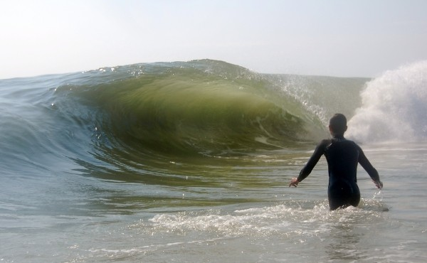 Phatt00b Colin. Virginia Beach / OBX, Empty Wave photo