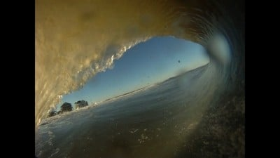 Dec 1st 2010 nc. Virginia Beach / OBX, Surf Art photo