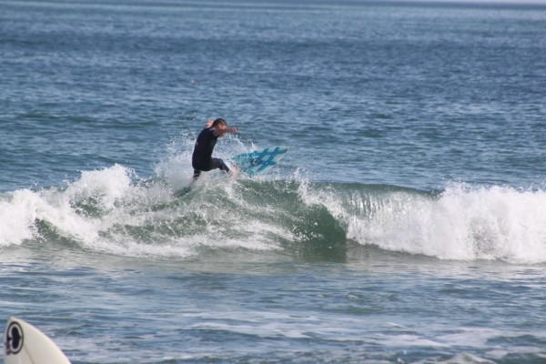 Buxton Wind Slop.. Virginia Beach / OBX, Surfing photo
