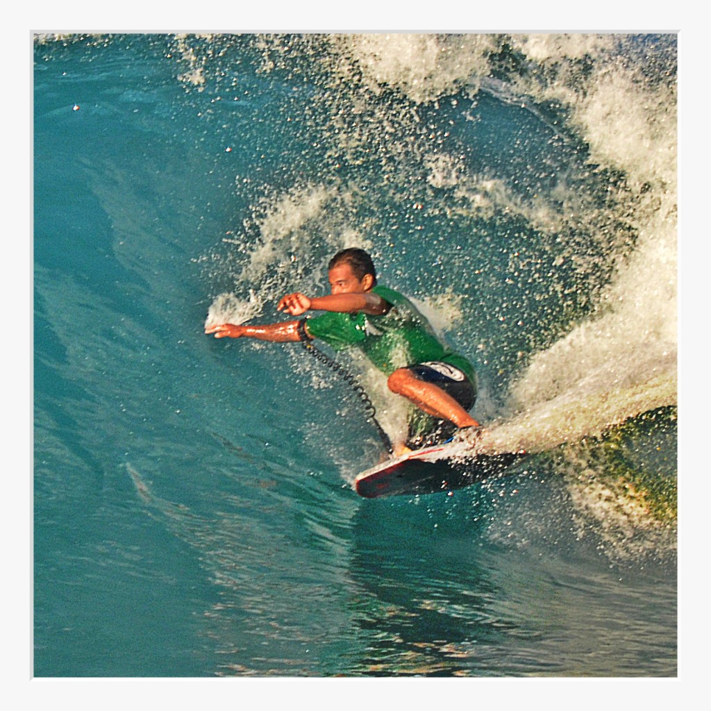 Oahu, Bodyboarding photo