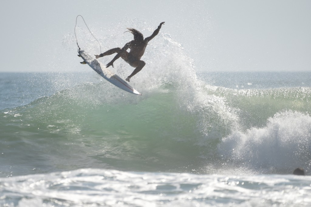 Ponce Inlet Florida 5/22/20. Central Florida, surfing photo