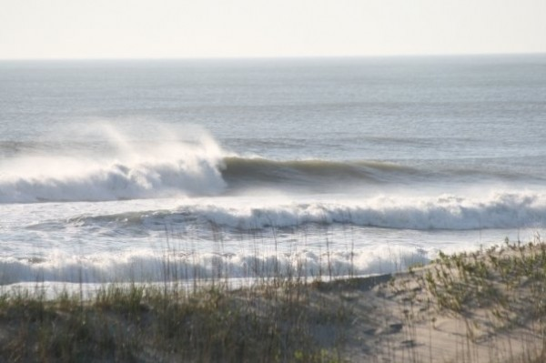 Avon Nc Morning huge on saturday morning. 1-2 oh easy,