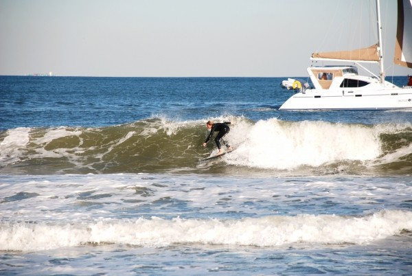 Fall Nj Surfing. New Jersey, Surfing photo