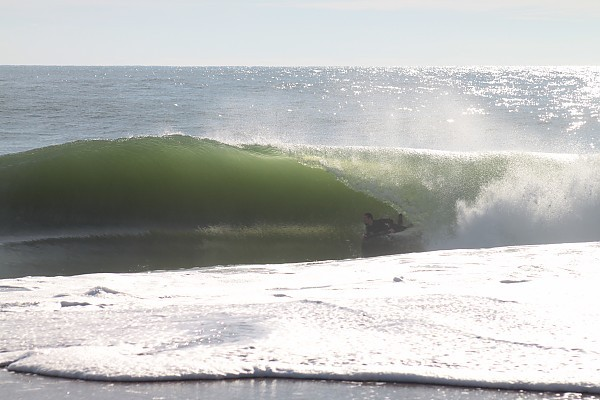 10/17/12 Soren scorein' in Delmarva. Delmarva, Bodyboarding photo