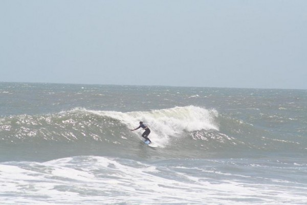 WB fall of 07. Southern NC, surfing photo