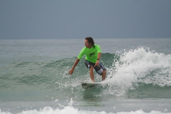 WB July 2007. Southern NC, surfing photo