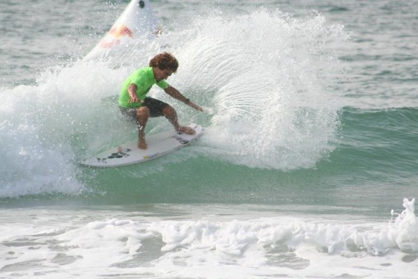 WB July 15. Southern NC, surfing photo