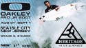 Oakley Pro JR presented by Heritage surf and sport