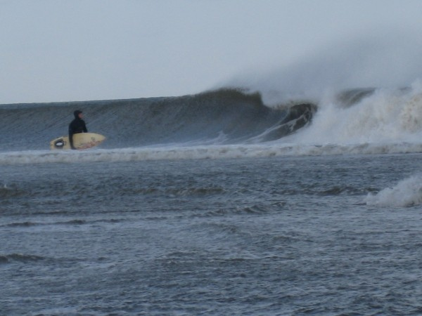 Looking Forward To Winter Waves! Cant wait for waves