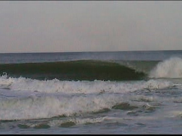 MB Tasty!. New Jersey, surfing photo